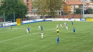 Serie D Girone A Fossano-Verbania 4-0