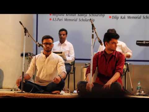 Tu Mane Ya Na Mane Dildara(kamal Khan Version)- By Nitish Kumar And Tejas Jha