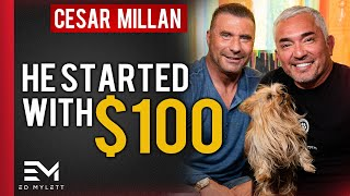 You Can Do WHATEVER You WANT! | A Motivating Interview with Cesar Millan