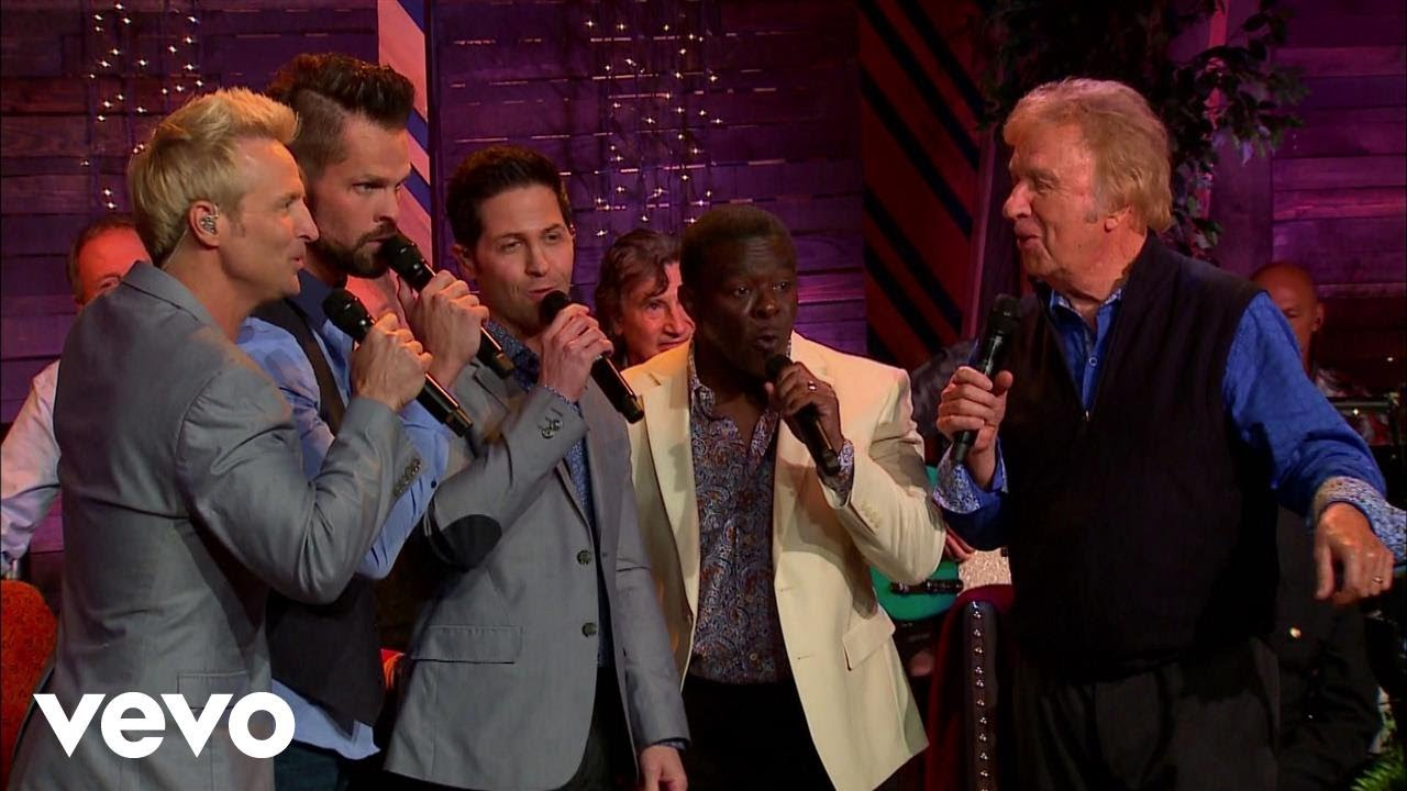 Gaither Vocal Band - Heart O' Mine (Live)