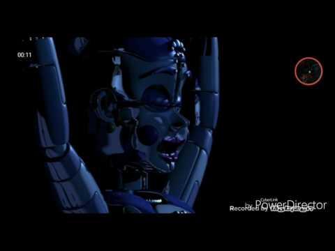 (LEAK) Ballora voice clip