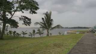 Lower Seletar Barrage Yishun