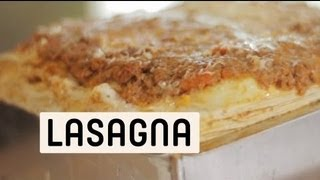Best Meat Lasagna Recipes   Recipe Wars, Episode 6