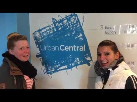 Urban Central Hostel Melbourne | Cheap Accommodation