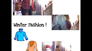 Winter Fashion ! Thumbnail