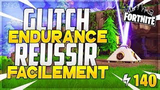 Glitch Fortnite: Have Maximum Power on Endurance Quests on Saving the World !!!