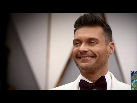 Oscars to face #MeToo, Time's Up and questions about Ryan Seacrest