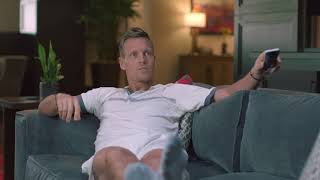 HEAD #PlayersOnly – Tomas Berdych
