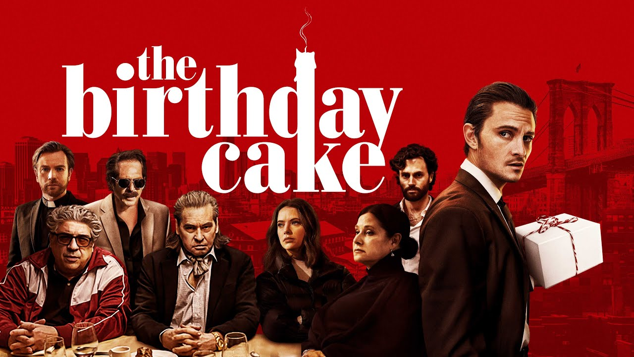 Movie of the Day: The Birthday Cake (2021) by Jimmy Giannopoulos