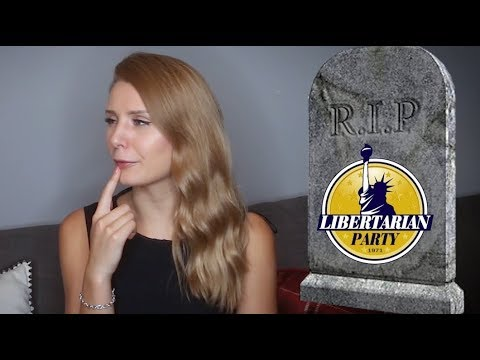 The Problem With Libertarians