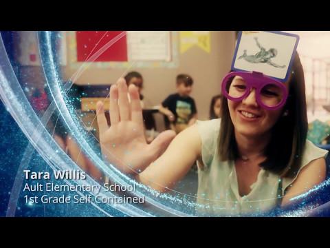Ault Elementary School - Tara Willis