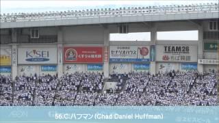 千葉ロッテマリーンズ 2014 応援歌メドレー thumbnail