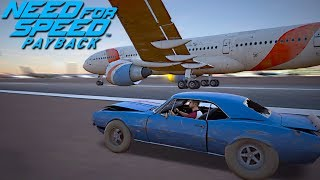 Need for Speed Payback - Fails #23 (Funny Moments Compilation)