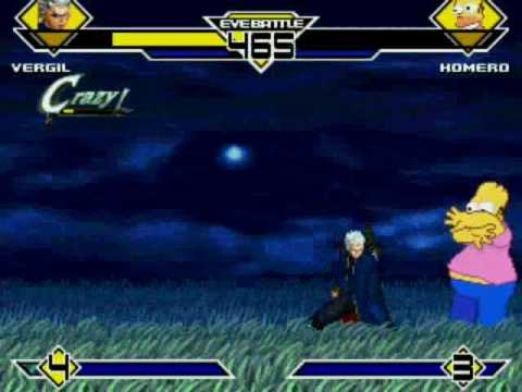 Image result for vergil vs homer