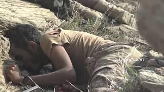 Йемен. +18. Хуситы атаковали позиции наемников саудитов в районе Джалах провинции Джизан
