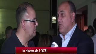 LOCRI: IL SINDACO E' CALABRESE | IL VIDEO