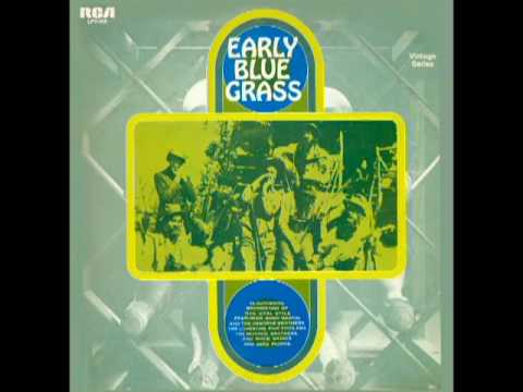 Early Blue Grass 1969  Various Artists