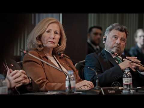 Madam Secretary S03E23 Our Countries Stand with you
