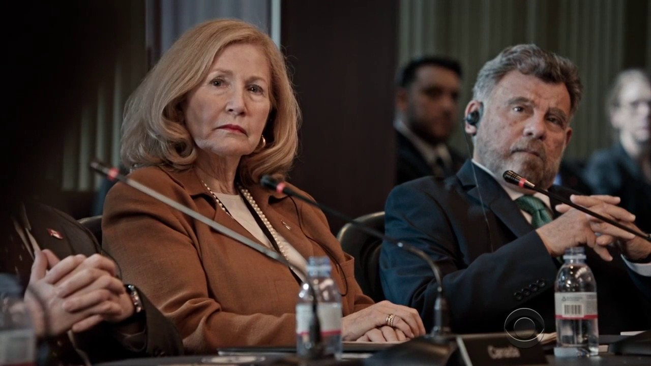 Download Madam Secretary S03E23 Our Countries Stand with you