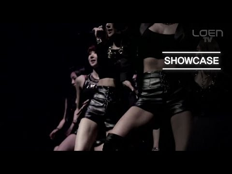 [9MUSES Showcase] Part 1. Intro + Dolls [ENG SUB]