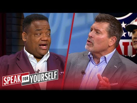 Mark Schlereth makes a case for NFL completely abolishing video review | NFL | SPEAK FOR YOURSELF
