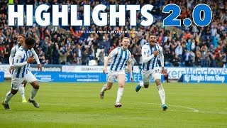 ⚽️ Highlights 2.0 | Huddersfield Town 3-0 Hull City