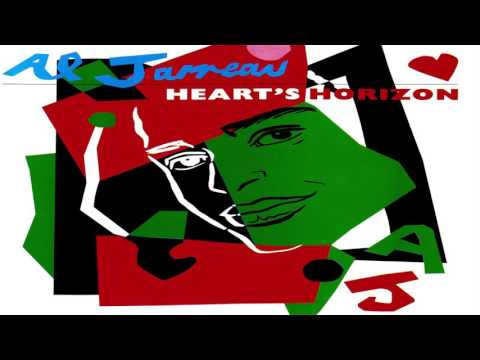 Al Jarreau ~ Pleasure Over Pain (432 Hz)  with Lyrics