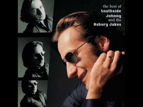 Southside Johnny and The Asbury Jukes - I don' t  want to go home