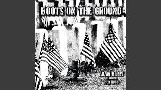 Boots On the Ground (feat. Rick Rudd)