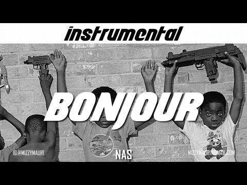 NAS - Bonjour (INSTRUMENTAL)