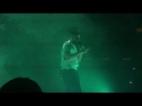 Drake - Jaded | Live At MSG