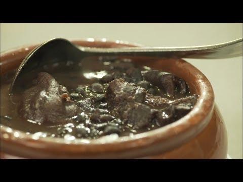 第04話  群馬県邑楽郡 大泉町のブラジル料理