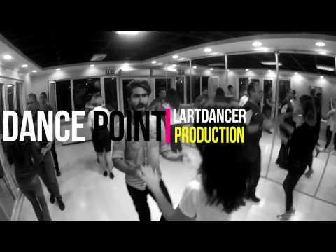 Dance Point Sosyal Latin Başlangıç Seviyesi