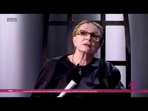 видео: Алла Демидова об интеллигенции