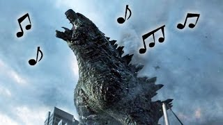 GODZILLA Sings a Song
