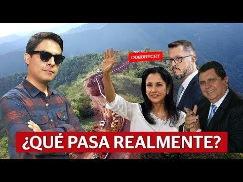 La historia del Gasoducto Sur Peruano | Curwen en La República