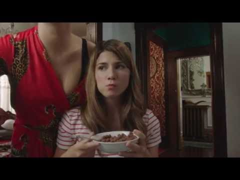 Carmilla & Laura Some Girls Freak Me Out