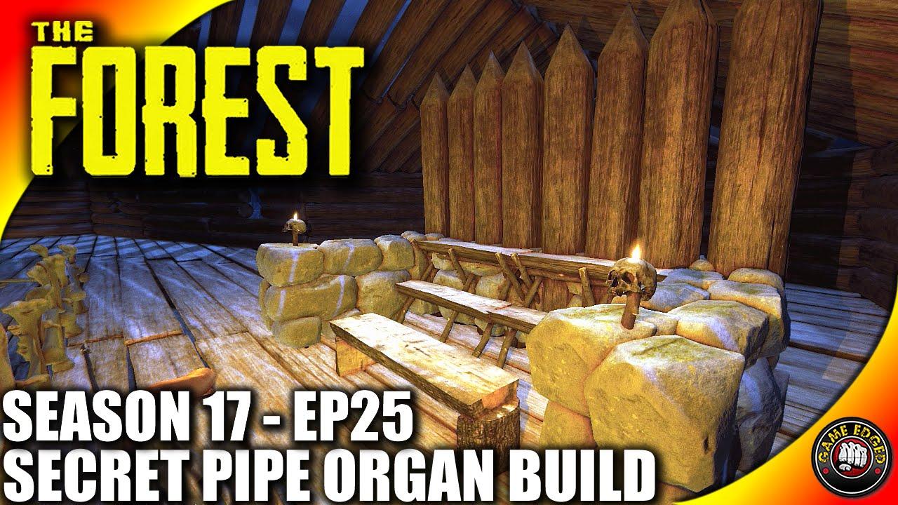 secret pipe vidéos