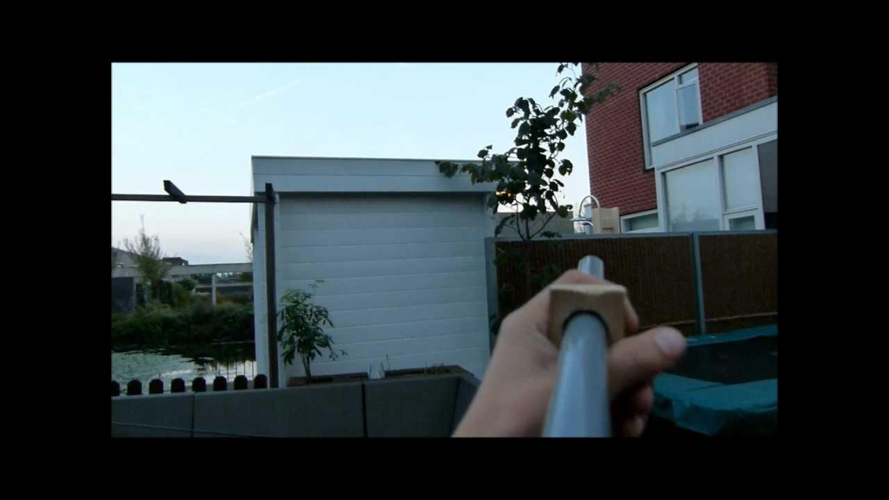 Hoe maak je zelf een balletjes schieter youtube - Hoe maak je een woonkamer ...