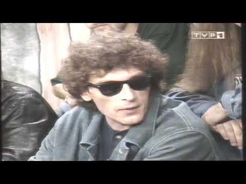Lady Pank wywiad /10.06.1996r./