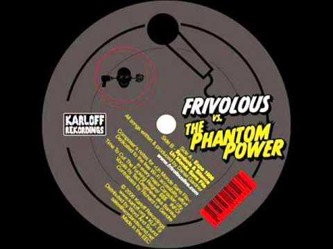 Frivolous - Expo 1986