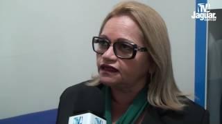 Reeleita Lindalva disse que seu compromisso primeiro é com o povo carente do Tabuleiro