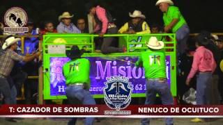¡¡TORAZOS BARBAROS!! Rancho La Mision En Tepalcingo Morelos 7 Marzo 2015