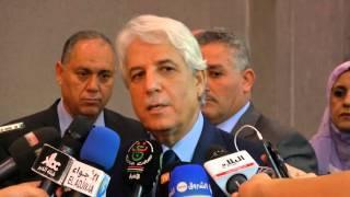 لوح: قضية الجنرال حسان من اختصاص القضاء العسكري