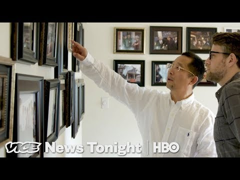 The Iowa town At The Center Of The China-U.S. Trade War (HBO)