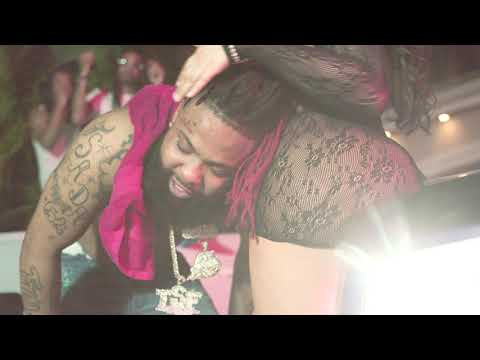Sada Baby - Whole Lotta Choppas (Official Music Video)