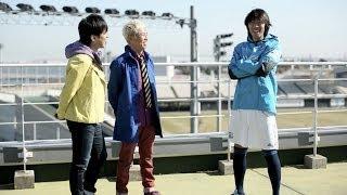 MIFA TV vol.2は中村俊輔選手との対談! 長く日本代表のエースとして10...