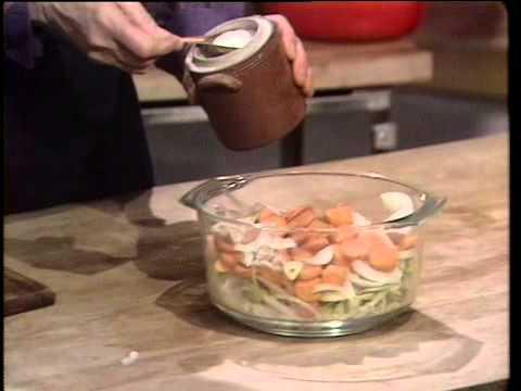 Julia Child The French Chef- Tripes a la Mode