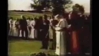 Pope John Paul II New World Order Speech at Gandhis Memorial : NWO
