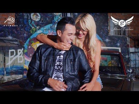 Alexis Escobar - No me da la talla ( Video Oficial)